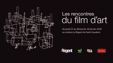 Rencontre du film d'art